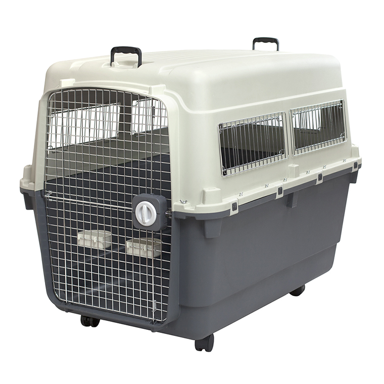 XXX-Large Airline Plastic Kennel