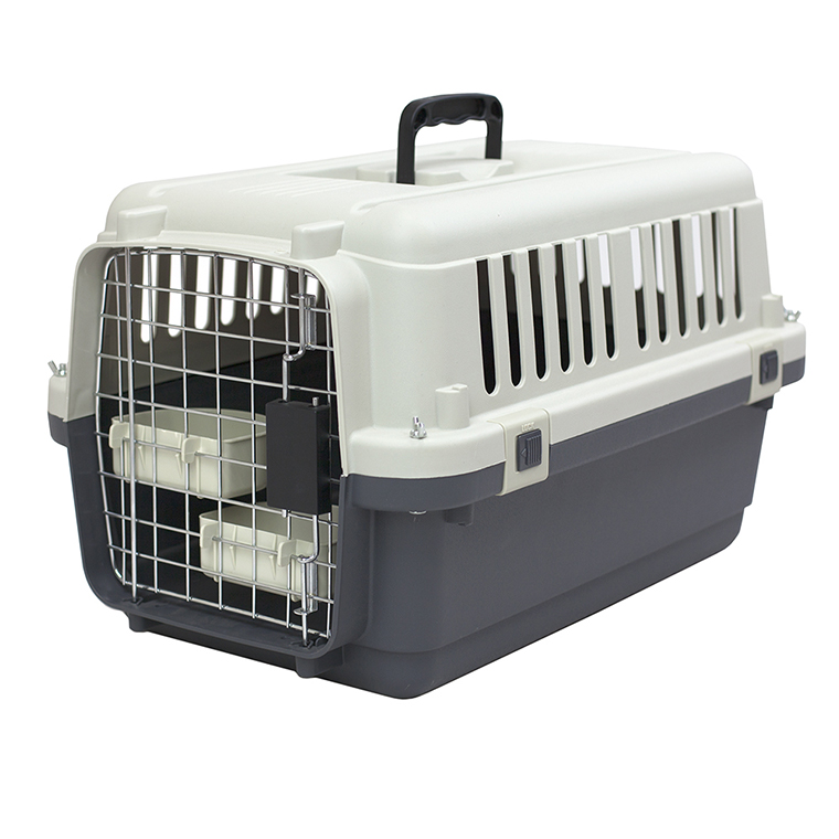 Small Airline Plastic Kennel