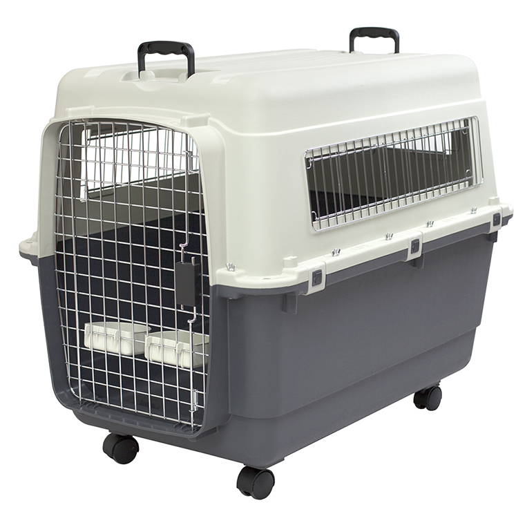 X-Large Airline Plastic Kennel